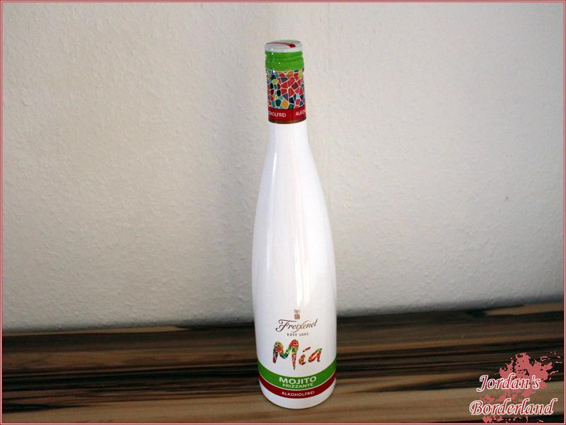 Freixenet Mia Mojito Frizzante Alkoholfrei