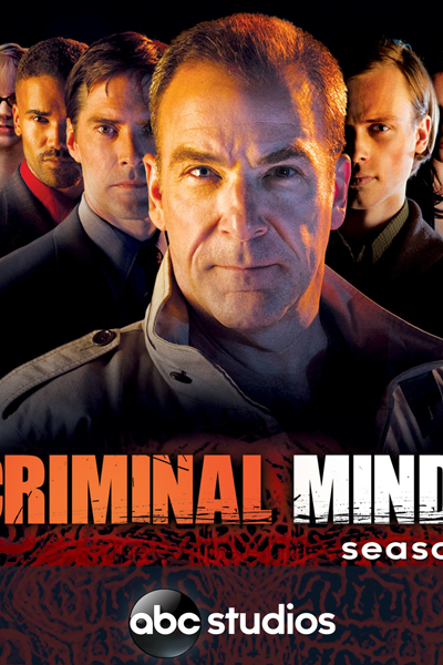 Criminal Minds ~ Staffel 1