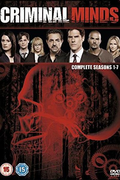 Criminal Minds ~ Staffel 3