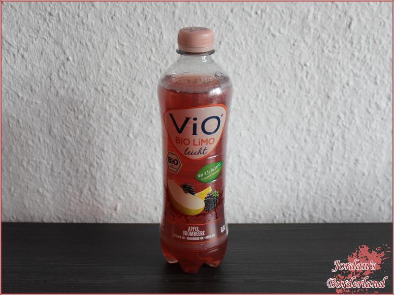 ViO BiO LiMO leicht Apfel-Brombeere