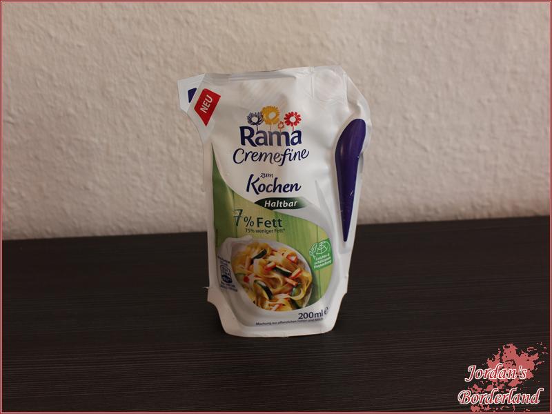 Rama Cremefine zum Kochen 7 %