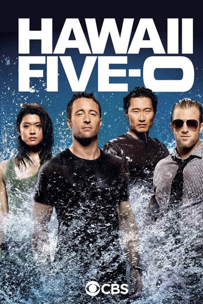 Hawaii Five 0 ~ Staffel 1