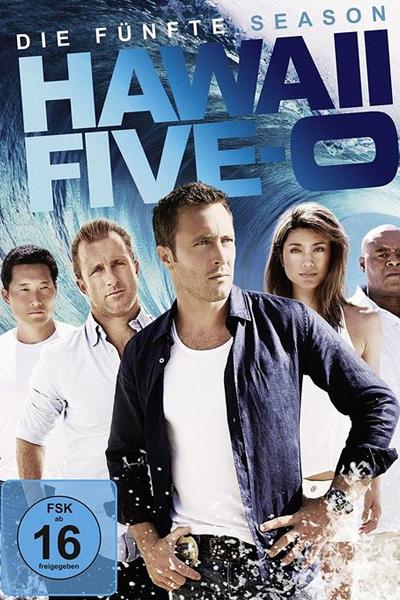 Hawaii Five 0 ~ Staffel 5