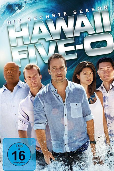 Hawaii Five 0 ~ Staffel 6