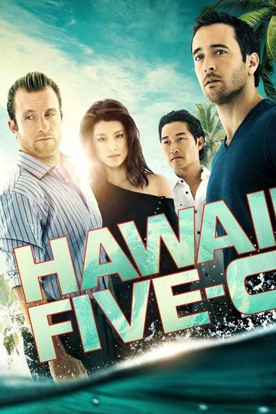 Hawaii Five 0 ~ Staffel 7
