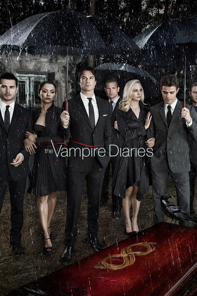 Vampire Diaries ~ Staffel 8