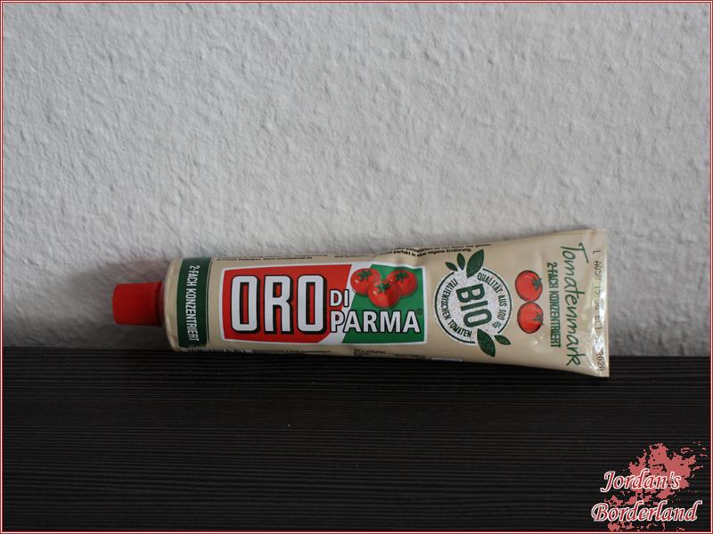 ORO di Parma BIO Tomatenmark