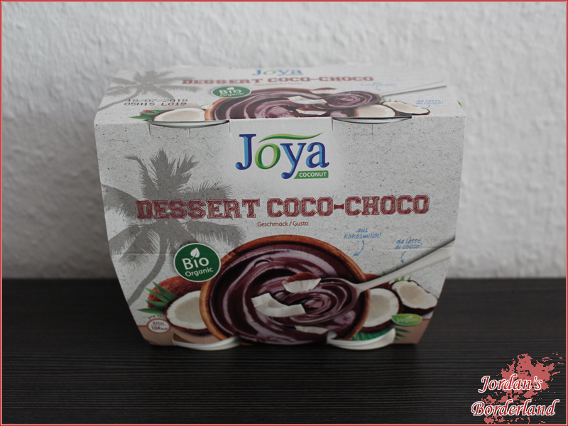 Joya Dessert Coco-Choco