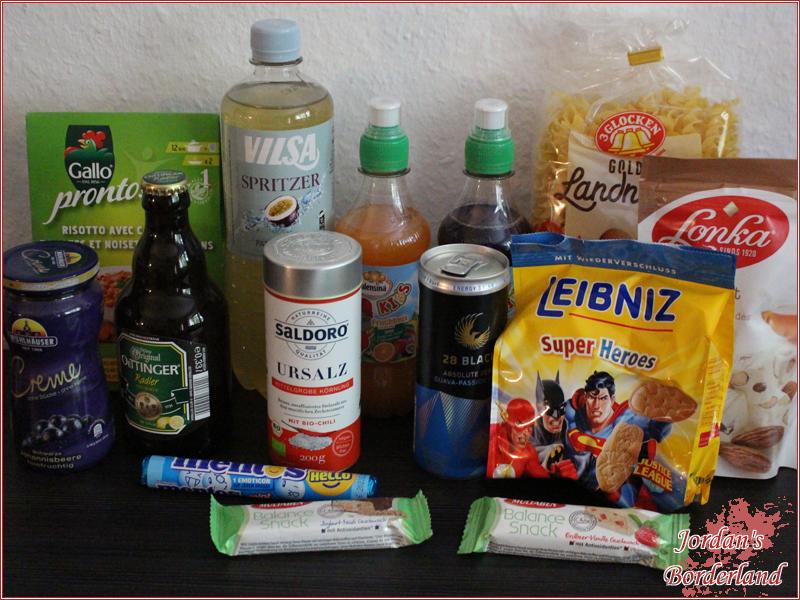 brandnooz Box – August 2018