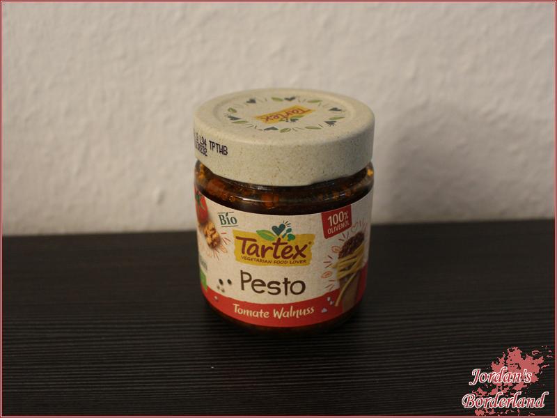 Allos Tartex Pesto Tomate Walnuss