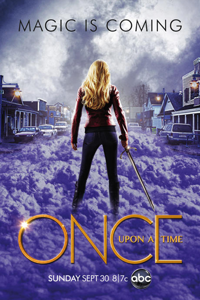 Once Upon a Time ~ Staffel 2