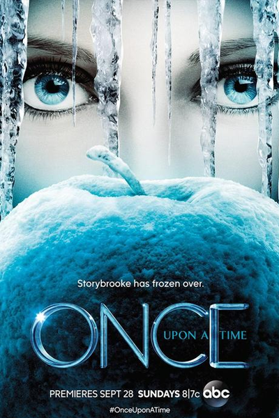 Once Upon a Time ~ Staffel 4