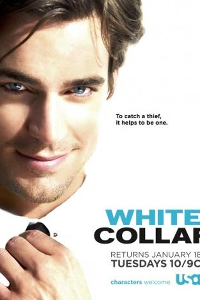 White Collar ~ Staffel 2