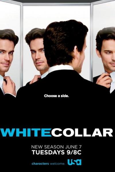 White Collar ~ Staffel 3