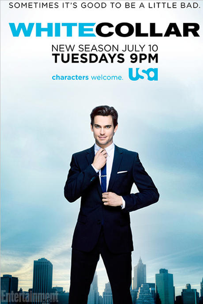 White Collar ~ Staffel 4
