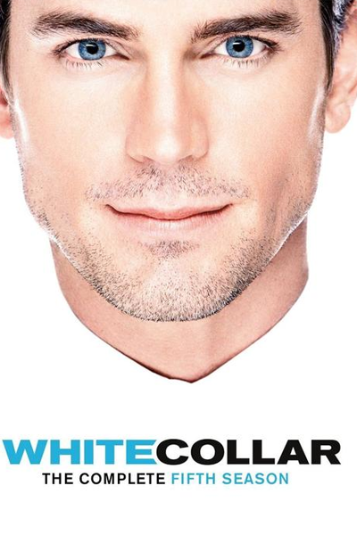 White Collar ~ Staffel 5