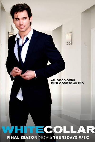 White Collar ~ Staffel 6