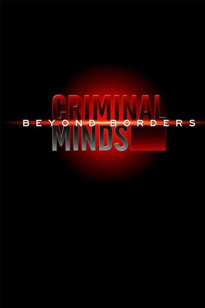 Criminal Minds: Beyond Borders ~ Staffel 1