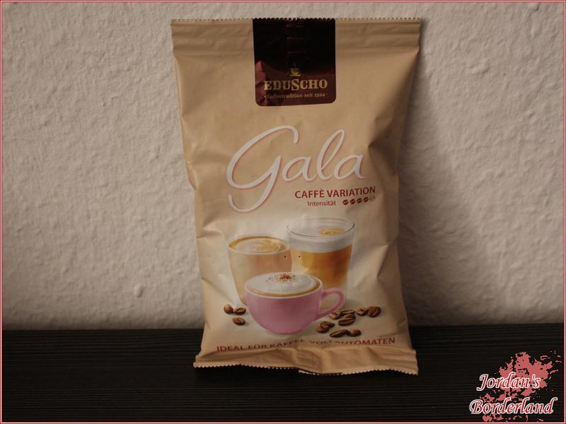 Gala von Eduscho Caffè Variation