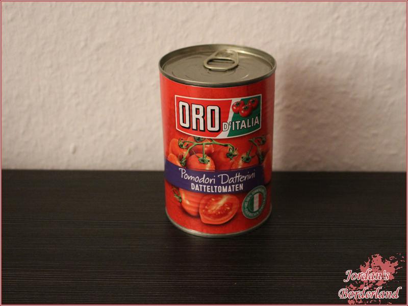 ORO d'Italia Pomodori Datterini