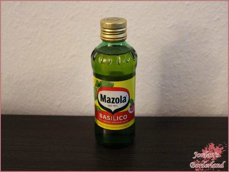 Mazola Basilico