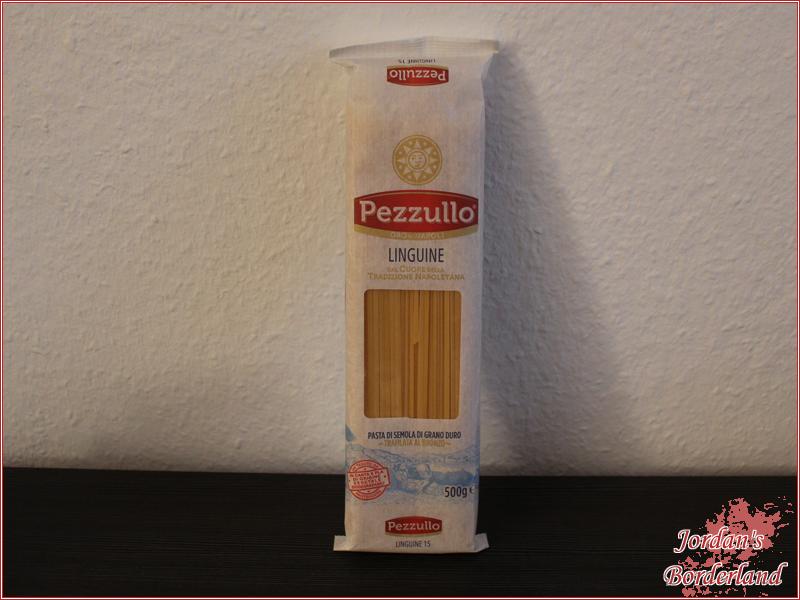 Pezzulo Linguine