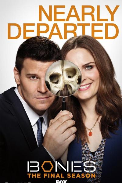 Bones ~ Staffel 12