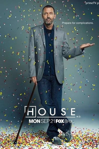 Dr. House ~ Staffel 6