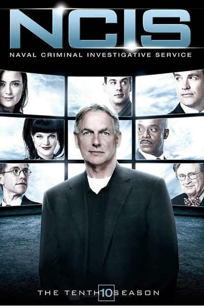 Navy CIS ~ Staffel 10